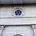 """No se puede mostrar la imagen """"http://freemasonry.bcy.ca/anti-masonry/pentagram/nauvoo.jpg"""" porque contiene errores."""