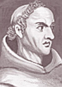 William of Occam]