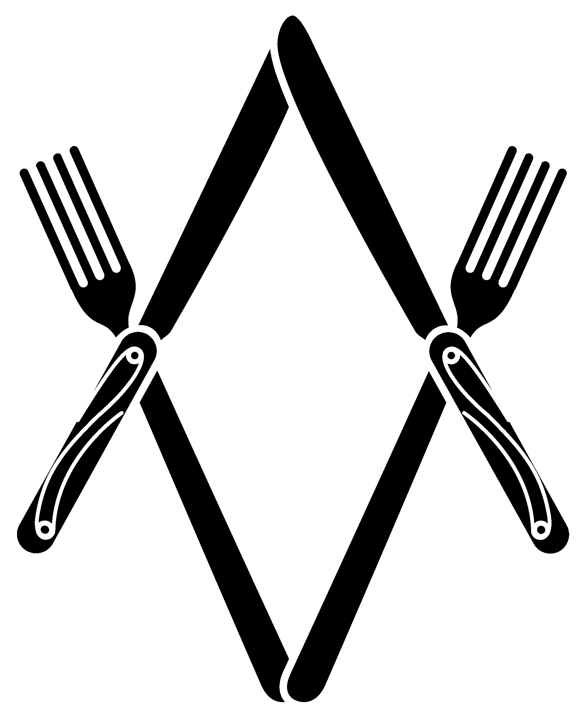 Knife and Fork degree